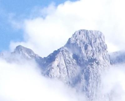 Berggipfel 01
