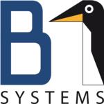 b1 systems logo