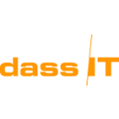 dass it logo