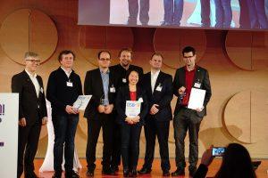 Sieger OSBAR 2015 (Bild: MFG / Matthiessen)