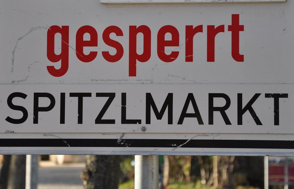 Spitzlmarkt - Foto: Ludger Schmitz, CC BY-NC 3.0