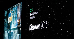"Quelle: HPE - ""HPE Discover 2016"""