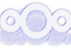 Nextcloud- und Owncloud-Icons verfremdet von Ludger Schmitz