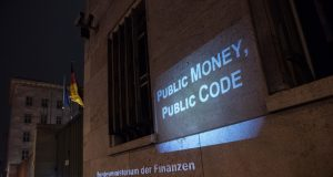 #publiccode licensed CC-BY from FSFE
