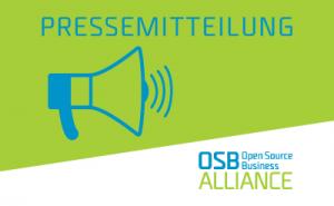 OSBA - Pressemitteilung