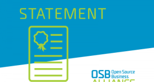 OSBA - Statement