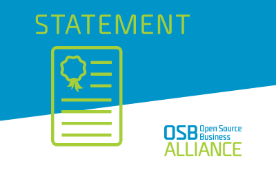 OSBA - Statement