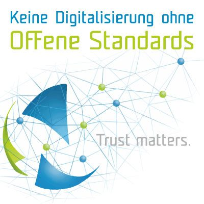 OSBA Handreichung: Offene Standards