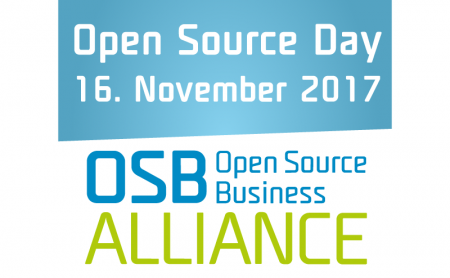 Open Source Day 2017