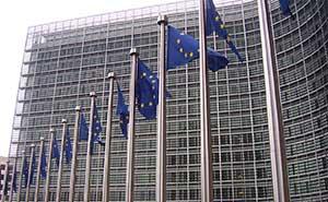 Sitz der Europäischen Kommission in Brüssel Foto: AmioCajander, CC-BY 3.0, Wikimedia