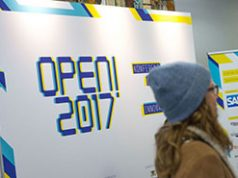 Open! 2017 - Foto: Lichtgut/Leif Piechowski
