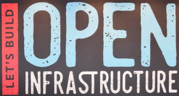 Bild: Neues, weitergehendes Motto der OpenStack Foundation?