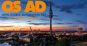 Open Source Automation Day